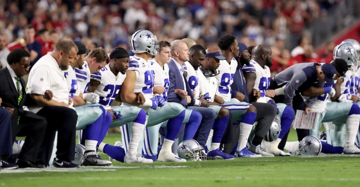 Major NFL sponsor pulling advertising due to ongoing protests