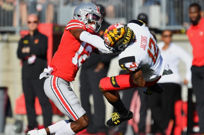 Big Ten admits error on one of the worst ejections this season