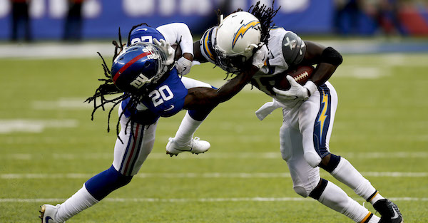 Former Pro Bowler suspended ahead of NFL Week 9