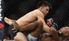 UFC 215: Nunes v Shevchenko 2