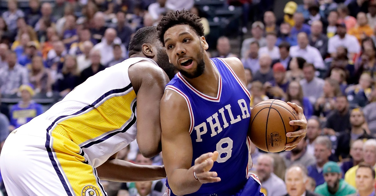 Former NBA No. 3 overall pick officially out of rotation with team