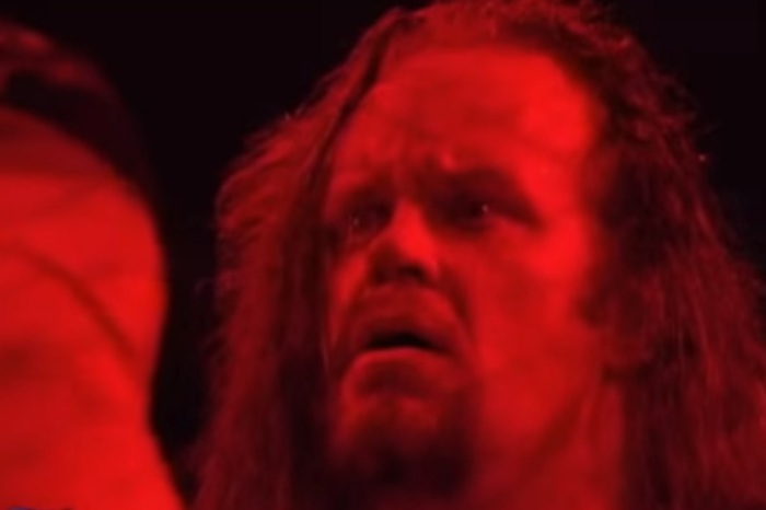 20 years ago, the first Hell in a Cell spawned perhaps the greatest debut in WWE history