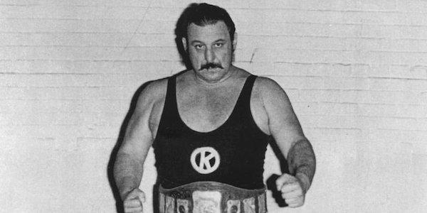 Legendary pro wrestler, announcer passes away at 91