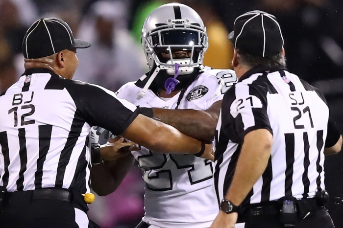 NFL hands down more punishment to Marshawn Lynch after pushing an official