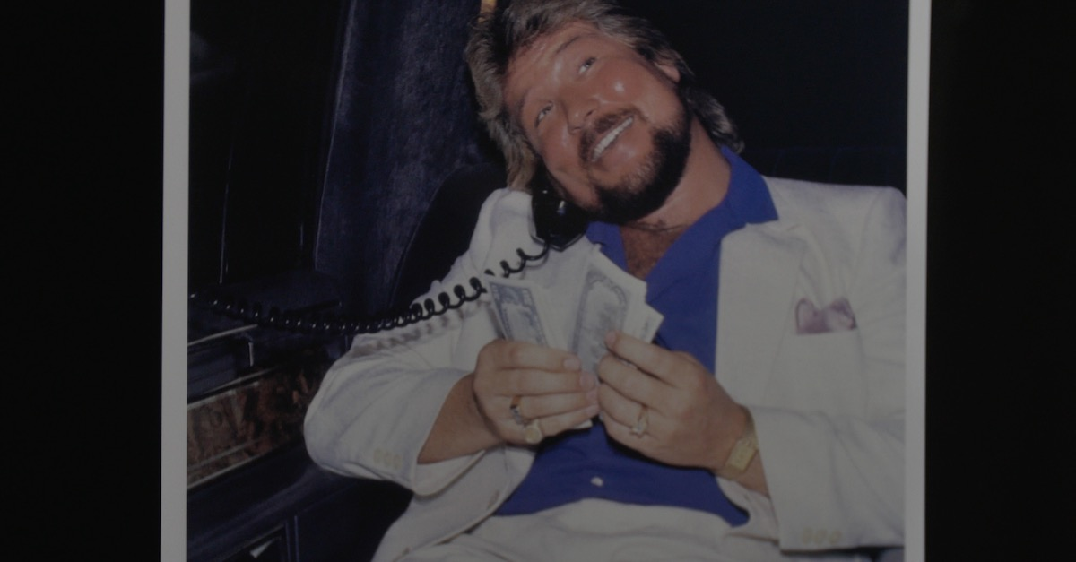 The Price of Fame Ted DiBiase