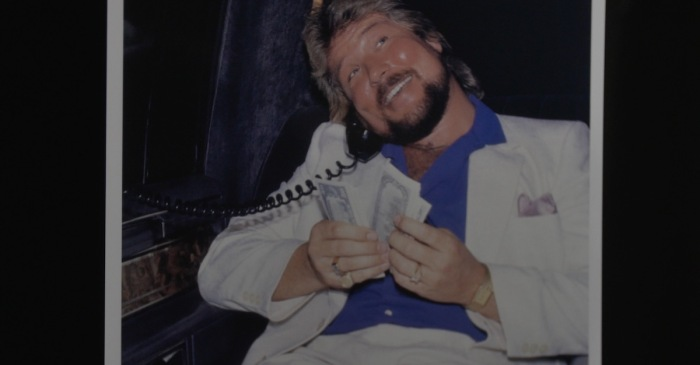 """The Million Dollar Man"" Ted DiBiase talks the price of fame, his wrestling career and his life outside the ring"