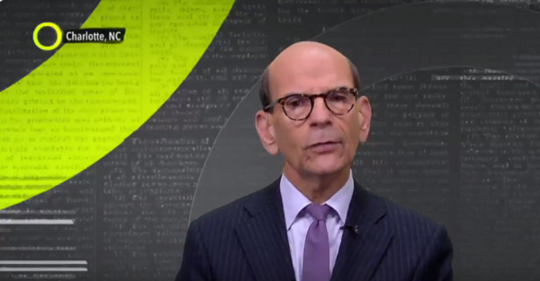 Paul Finebaum calls out increasing problems between one SEC coach and his school