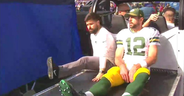 Teams are demanding Packers release Aaron Rodgers after reportedly breaking NFL rules