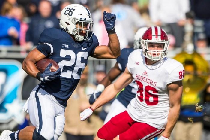 Upset alert: 3 teams that need to be careful in Week 6 of college football