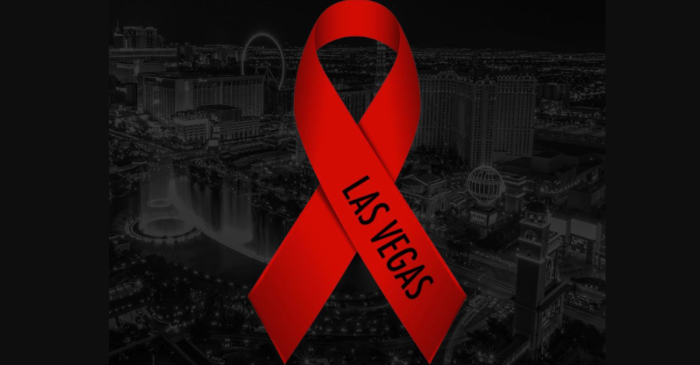 UNLV unveils incredible helmets to honor Las Vegas shooting victims