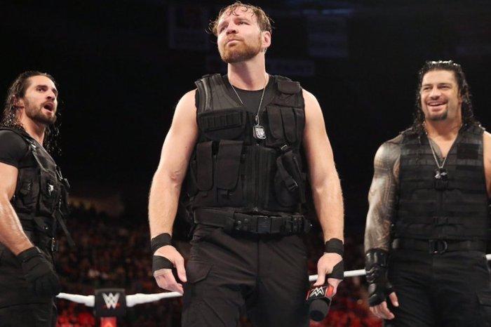 Backstage WWE rumors already emerge on plans to break up Shield