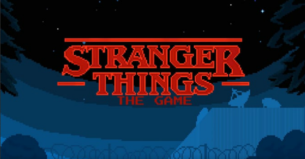 "Netflix publishes ""Stranger Things: The Game"" in free promotion for season two"