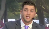 Tim Tebow UT pep talk
