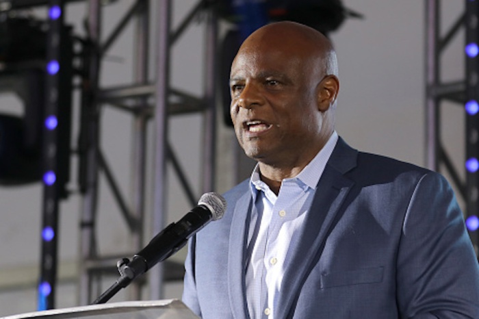 Hall of Famer Warren Moon responds following allegations of sexual harassment