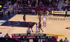 Alabama basketball 3 on 5