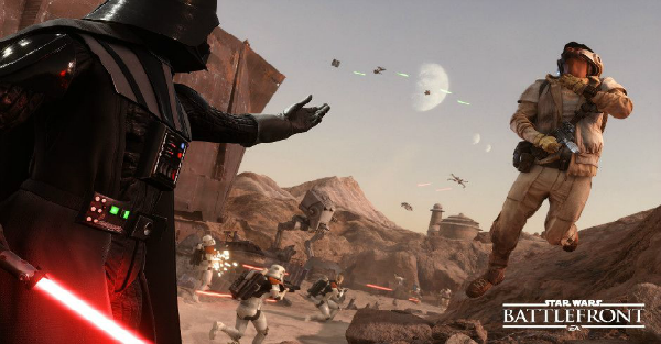EA responds to controversy, cuts hero unlock costs by 75%