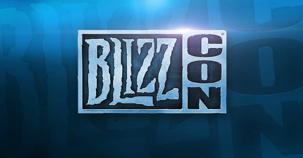 Monday Recap: Everything that happened at this year's BlizzCon
