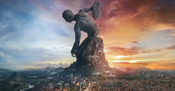 Civilization VI's first major expansion has been revealed