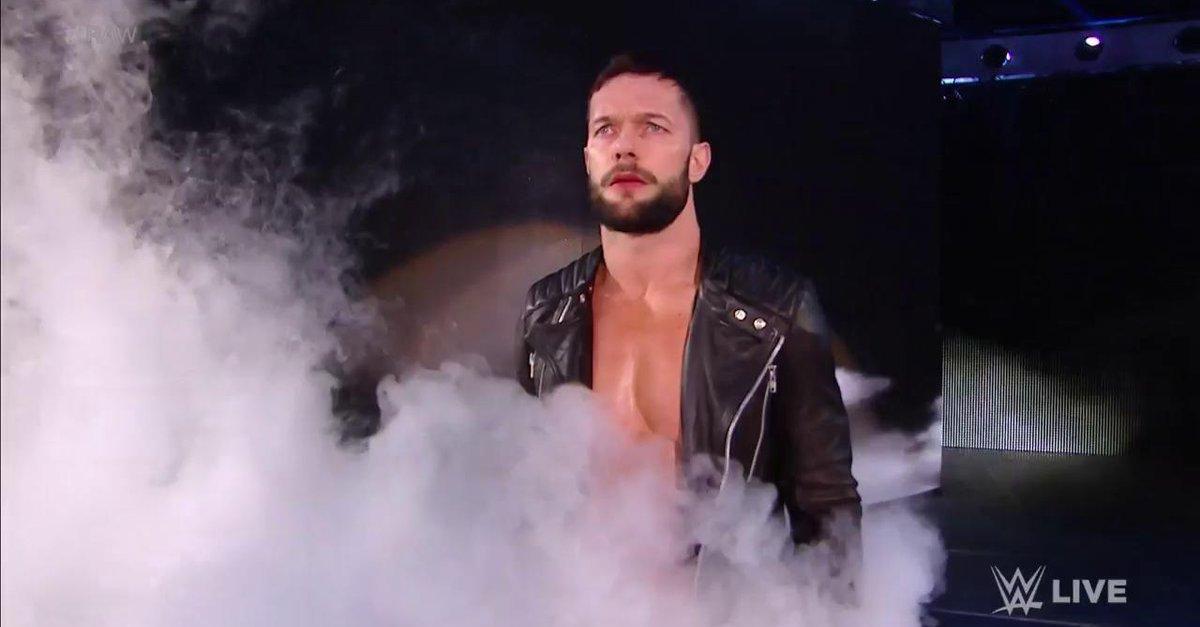 WWE Monday Night Raw results: Braun's revenge, IC Title Match