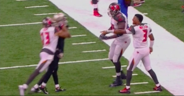 Suspension announced after fights broke out in 3 NFL games in Week 9