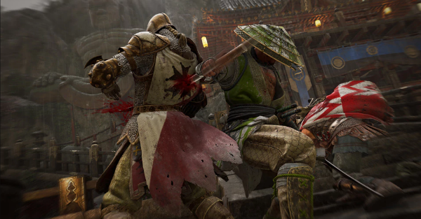 """New heroes coming to For Honor in Season 4's """"Order & Havoc"""" update"""