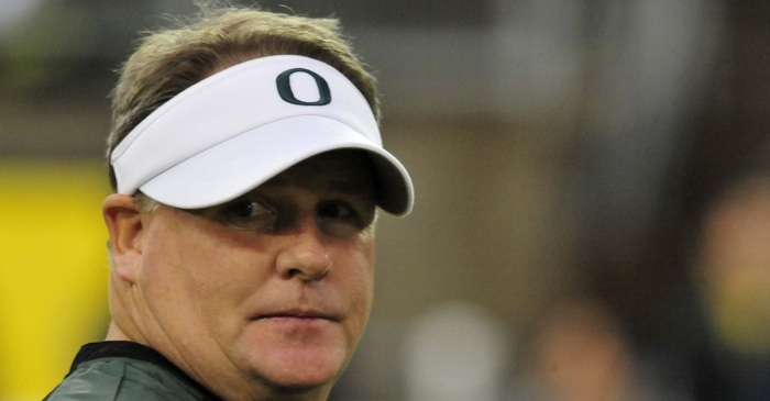 Former Chip Kelly assistant reportedly heading to familiar place