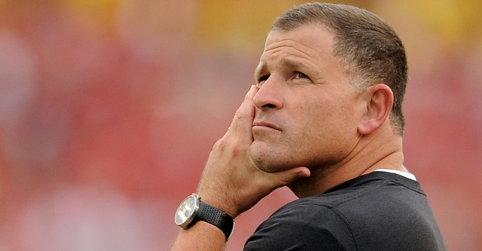 Former Tennessee QB Tee Martin gives unpopular opinion on botched Greg Schiano hire