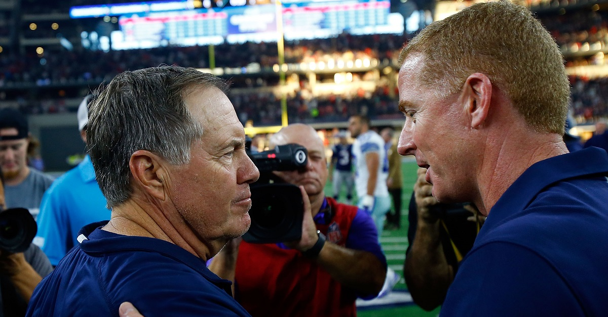 Former NFL coach of the year on hot seat with a frustrated locker room