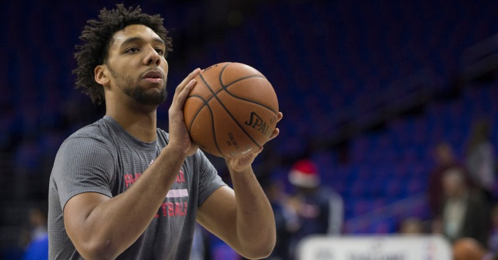 Potential destinations for former NBA No. 3 overall pick after trade request
