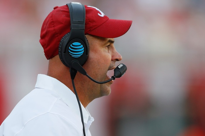 CFB Playoff coordinator reportedly emerges as favorite for Tennessee HC job