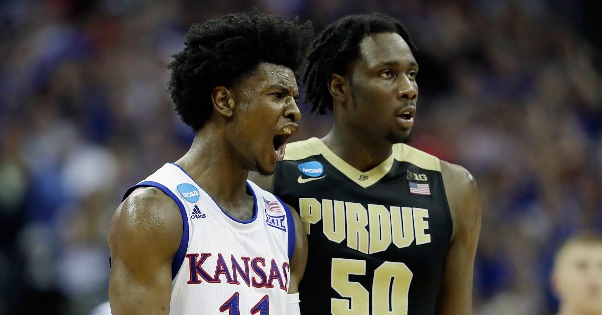 ESPN's BPI predicts a pretty shocking preseason Final Four