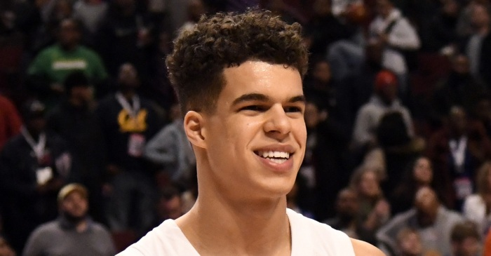 Missouri coach discusses timetable for presumed NBA lottery pick Michael Porter Jr.