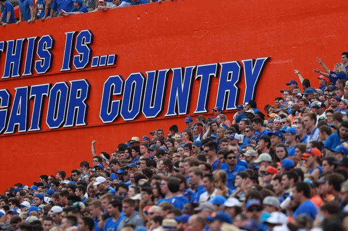 Florida AD responds to head coach search rumors