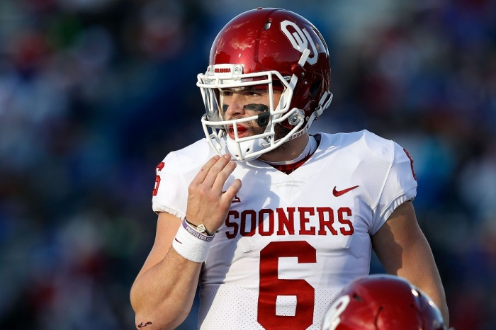 NFL executive compares Baker Mayfield to future Hall of Famer