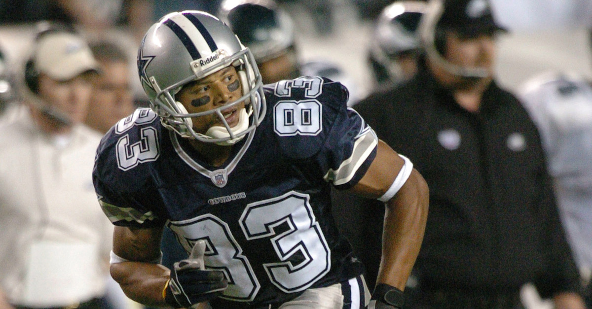 Former Pro Bowler tragically passes away at age 43