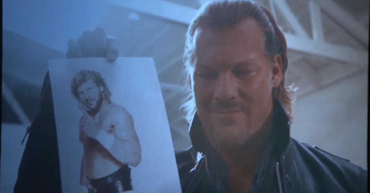 Chris Jericho reveals Vince McMahon's feelings on scheduled 'dream match'