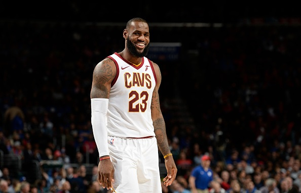 LeBron James names most important thing he has ever accomplished