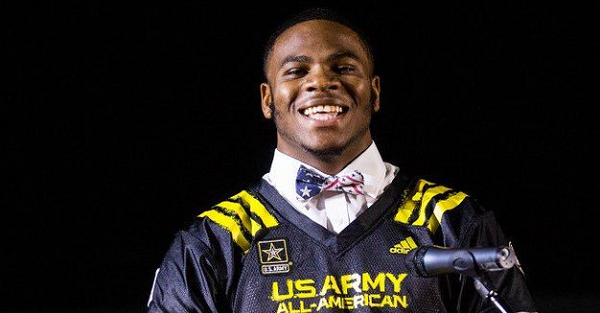 Five-star DE Micah Parsons reportedly has one school ruled out following recruiting violations