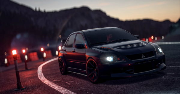 Need for Speed Payback undergoes changes to progression in latest patch