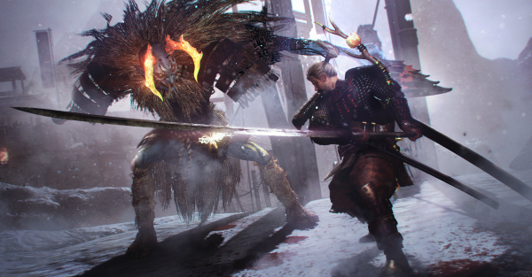 Nioh PC port to receive mouse and keyboard support in next update