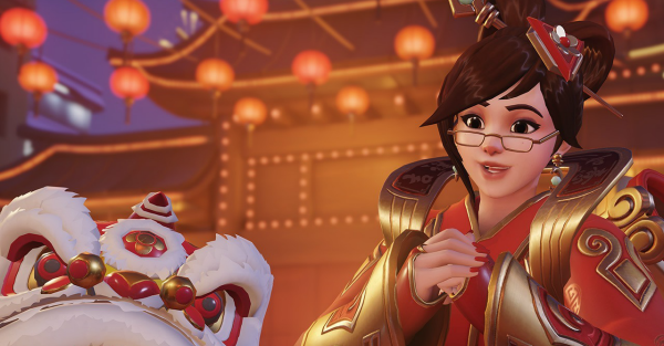 "Blizzard bans hundreds of Chinese ""troll"" accounts from Overwatch"