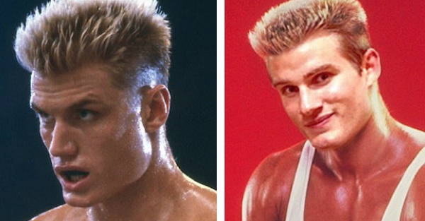UFC star reportedly angling to play Ivan Drago's son in Creed 2