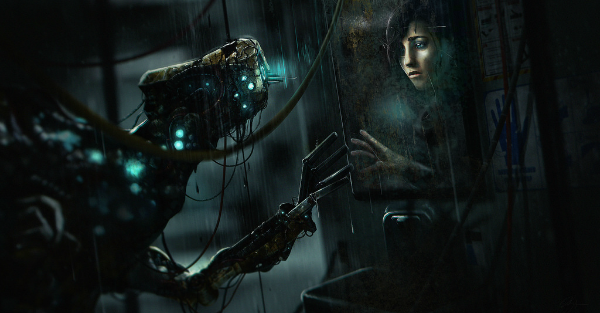 Frictional Games' SOMA is coming to the Xbox One
