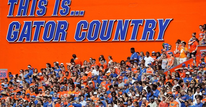 Florida AD responds to 'whole other level of bad info' about coaching rumors