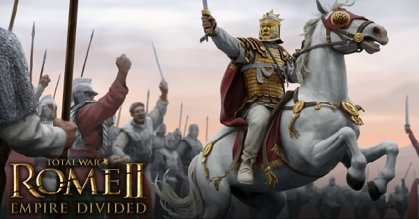 Total War: Rome 2 Empire Divided gets new trailer ahead of launch