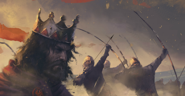 Creative Assembly unveils Total War Saga: Thrones of Britannia