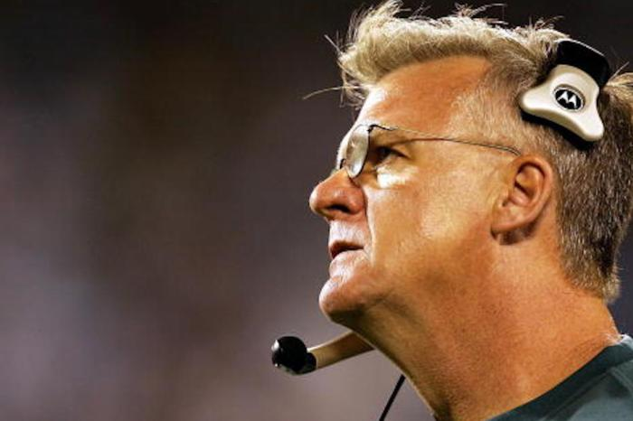 Former Green Bay Packers head coach has landed his next job