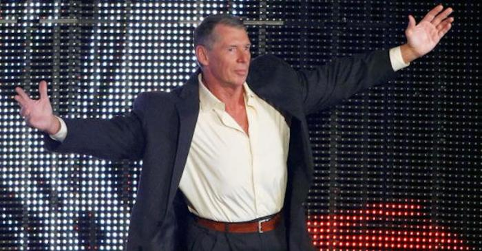 Vince McMahon's Steroid Trial Nearly Killed WWE Before It Began