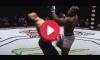 Francis Ngannou Knockout