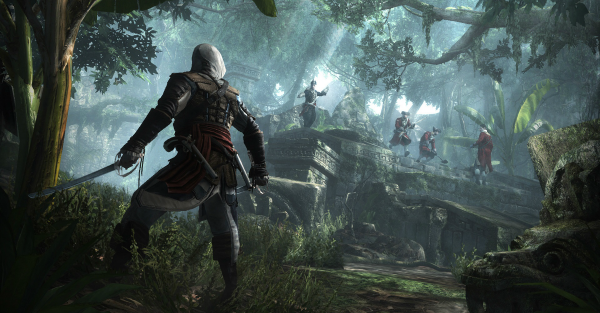 Ubisoft is giving away two free PC games this December